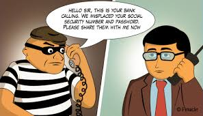 BANKING FRAUD AND PREVENTION