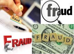 FRAUD AUDITING IN FINANCIAL INSTITUTIONS