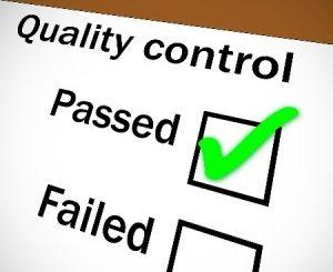 Training Management Quality Control dan Quality Assurance Dalam Organisasi Rumah Sakit