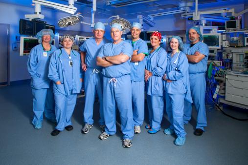 Training Perencanaan SDM di Rumah Sakit