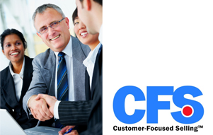 CUSTOMER FOCUS SELLING SKILLS