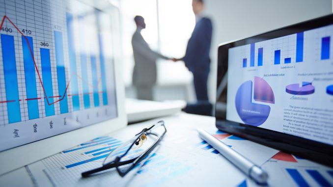 FINANCIAL TRAINING: BUSINESS ANALYSIS & VALUATION THROUGH FINANCIAL REPORT