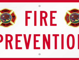 FIRE PREVENTION PROTECTION