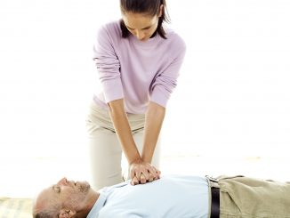 First Aid Pertolongan Penderita Gawat Darurat