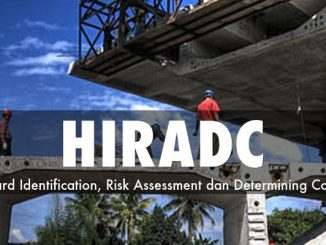 HAZARD IDENTIFICATION RISK ASSESMENT AND DETERMINATION CONTROL (HIRADC)