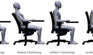 pelatihan ergonomi
