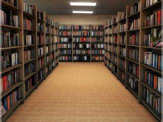 Pelatihan kepustakaan secara kseluruhan berbasis komputer