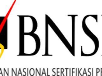 TRAINING OF TRAINER SKEMA PELATIHAN TATAP MUKA SERTIFIKASI BADAN NASIONAL SERTIFIKASI PROFESI
