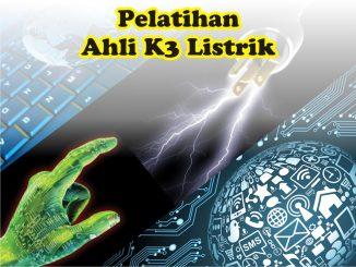AHLI K3 LISTRIK