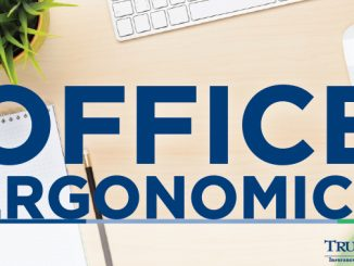 TRAINING OFFICE ERGONOMICS TERBARU TAHUN 2018