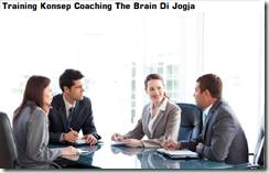 Pelatihan Coaching The Brain – Joseph O'Connor Seminar Di Jogja
