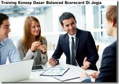 Pelatihan Certified Balance Scorecard Professional Di Jogja