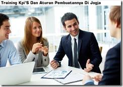 Pelatihan Key Performance Indicators Certification (Certified In Kpi Designer)Kpi & Goal Setting Di Jogja