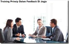 Pelatihan Coaching, Counseling & Feedback (Implementasi Praktis Berbasis Diskusi Interaktif) Di Jogja