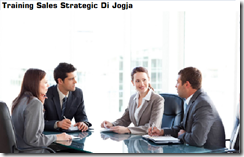 Pelatihan Coaching To Sales People Di Jogja