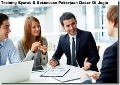 Pelatihan Junior Professional In Human Resources Management (Jphr) & Certified Hr Administrator (Chra) Di Jogja